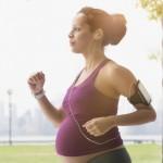 Treating Pregnancy Headaches Naturally