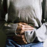 IBD sufferer